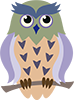 Owl Hollow Bakery Logo